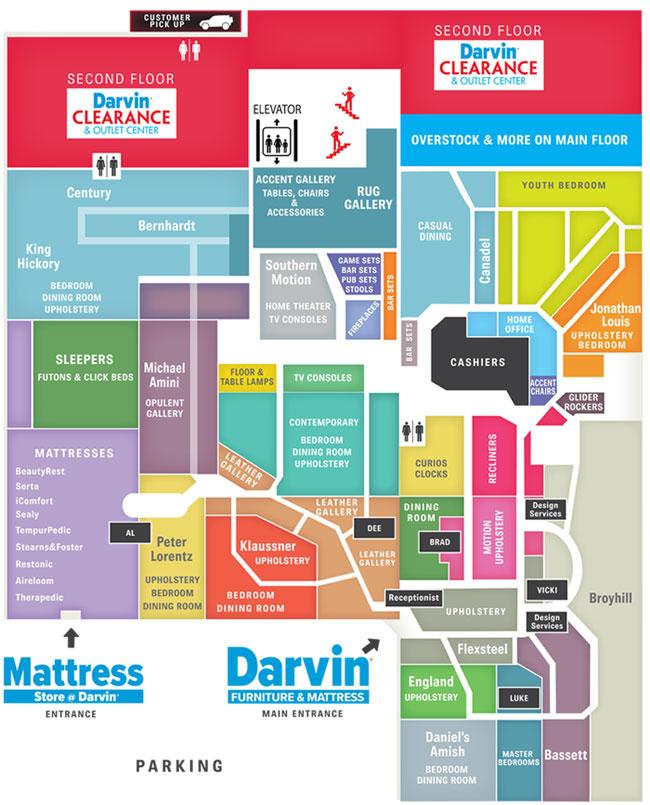 Darvin Furniture Outlet Home Design Outlet Center Chicago Darvin Furniture Orland Park Chicago