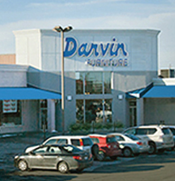 Darvin Store Photo